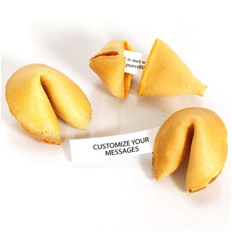 Fortune Cookie traditional fortune cookies vanilla flavored fortune