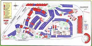 arizona rv parks map arizona map rv parks