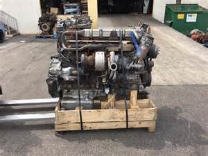 Used Mercedes Engine 2004 Used Mercedes Om460la Mbe4000 Engine For Sale