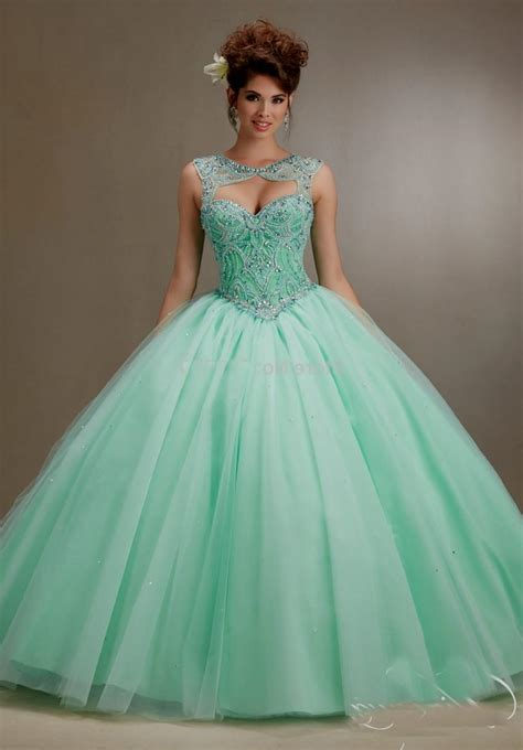 mint color dress mint color quinceanera dresses www pixshark images