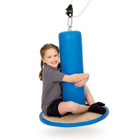 southpaw enterprises swing flexion disc sensory integration southpaw
