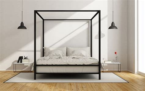 blog canopy platform beds