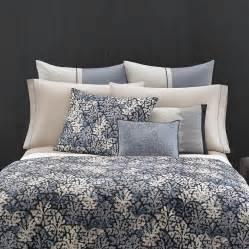 vera wang botanical duvet set from beddingstyle com