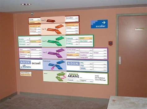 signaletique bureau publimat votre afficheur local signal 233 tique