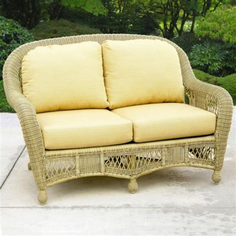 cushions for wicker loveseat north cape replacement cushions loveseat