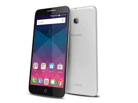 Hp Panasonic Lollipop panasonic launches p50 idol and p65 flash smartphones at rs 6 790 and rs 8 290 respectively