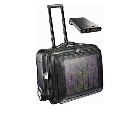 trolley to chargers picard solar trolley with m60 charger merkasol