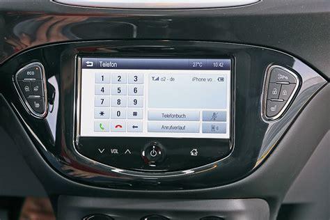 Autobild Email by Opel Corsa Im Test Bilder Autobild De