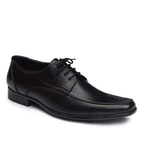 goshoes black formal shoes snapdeal price formal shoes