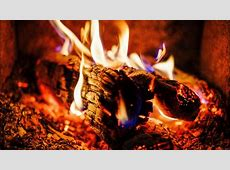 2 HOUR Fireplace with Sound Ambient for Relaxation and ... Hours Of Sleep Required
