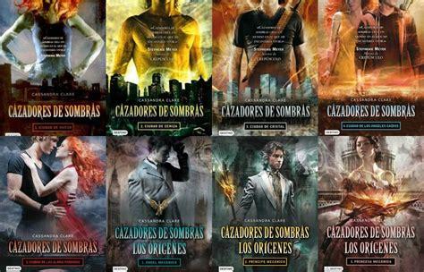libro cazadores de sombras las cazadores de sombras planeta de libros m 233 xico