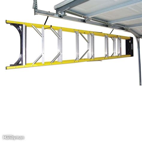 Garage Ceiling Storage by 14 Products To Maximize Your Garage Ceiling Storage