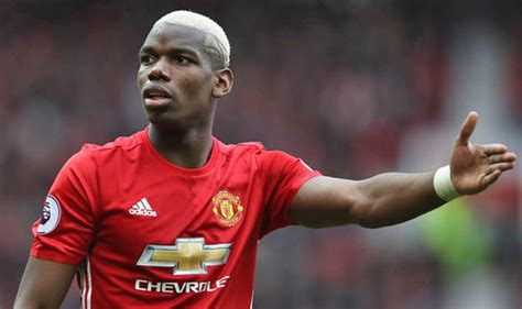 paul pogba wants to be man united star paul pogba wants people to forget this