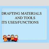 drafting-tools-and-materials