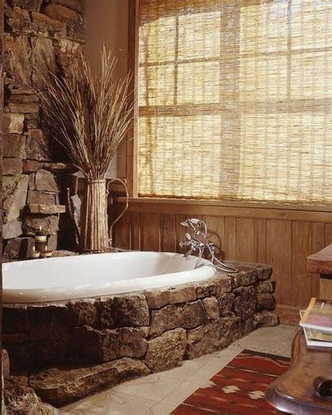 arredo bagno rustico bagni rustici piccoli bagno with bagni rustici piccoli