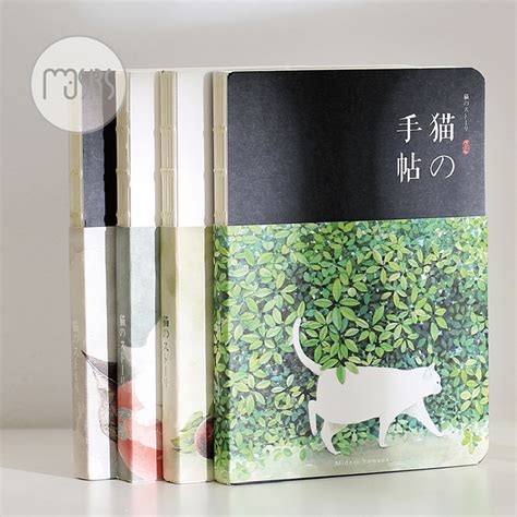 cat journal 6x9 write sketch doodle books ᐊnew blank vintage sketchbook diary ᗛ drawing drawing