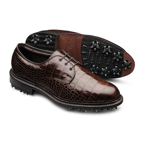 allen edmonds golf shoes golf shoes made in usa clothingmadeinusablog