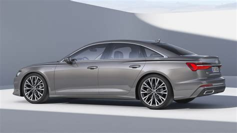 Audi A6 Car And Driver by The All New Audi A6 Can Park Itself Without A Driver In