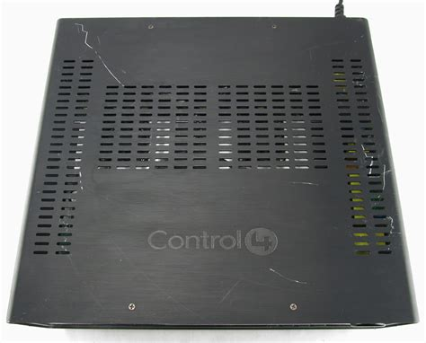 control4 home automation lifier c4 163 b smart home