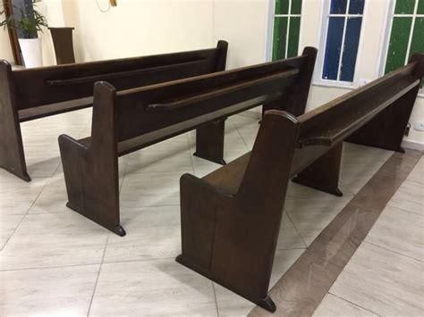 anuncios de bancos bancos de madeira para igrejas ofertas vazlon brasil