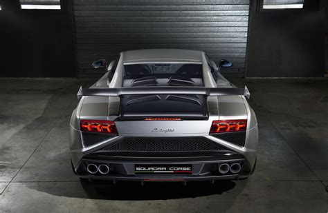 fastest lamborghini made lamborghini makes fastest gallardo business insider