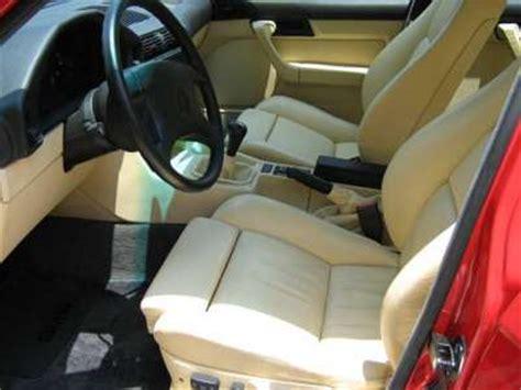 Bmw E34 Interior by E34 Dan Crouch