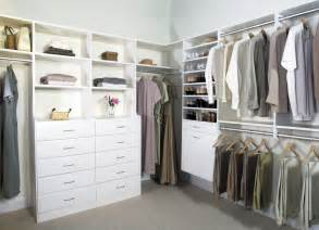 Custom Closets by Custom Closets