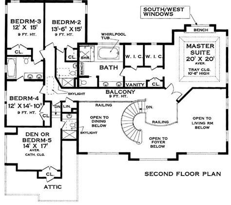 Grand Floor Plans by Unique Grand Homes Floor Plans New Home Plans Design