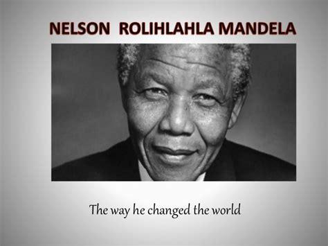 show me the biography of nelson mandela nelson mandela