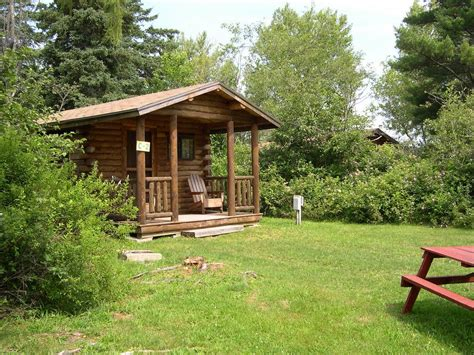 Acadia National Park Cabins by Downeast And Acadia Cabin Minutes Away From