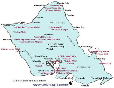 hawaii army base housing hawaii military bases hawaii military relocation schofield barracks wheeler army