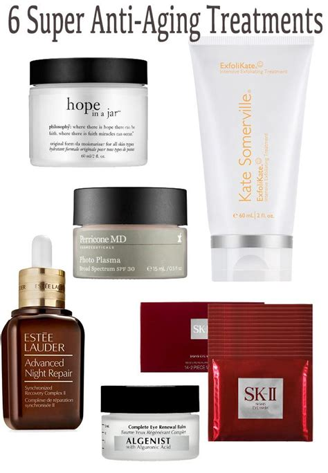 6 Anti Aging Skin Care Tips by The 25 Best Anti Aging Skin Care Ideas On