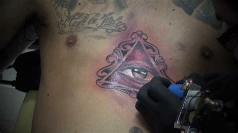 tattoo illuminati youtube