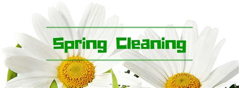 spring cleaning 2017 5 tips for spring cleaning your car
