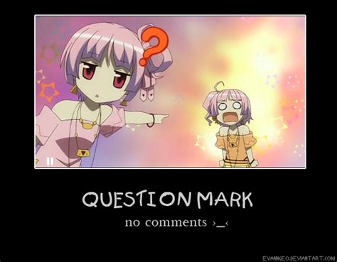 Anime Question by Anime Question