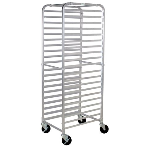 Speed Racking by 20 Tier Speed Rack On Casters