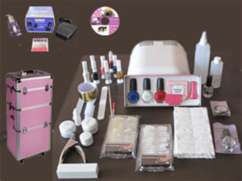 asp 36 watt uv l kit expert gel uv mat 233 riel pose d ongles en gel uv