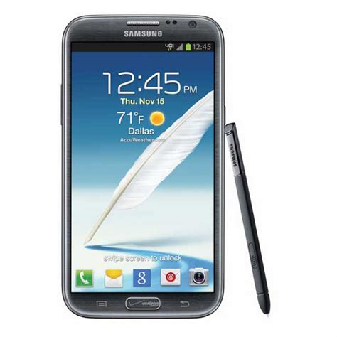 new samsung galaxy note ii verizon phone cheap phones