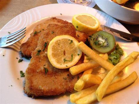 delicious dinner picture of zum haller monschau