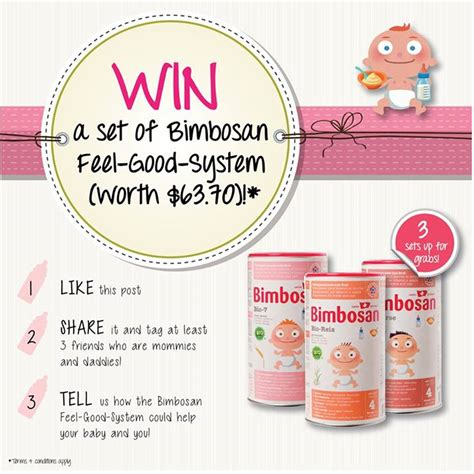 Competition Giveaways - mothercare facebook giveaway contest