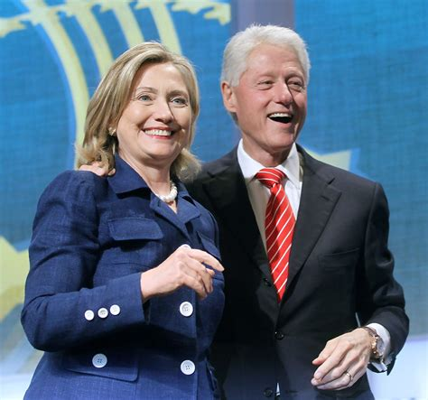 bill and hillary eye move to even richer westchester town the huffington riposte want to get rich imitate bill