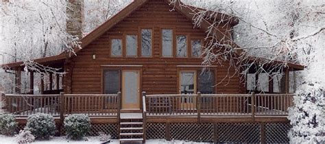 Deer Creek Cabin Rentals by Fall Creek Falls Cabins And Tennessee Vacation Rentals