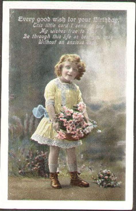 happy new year vintage image 17956621 fanpop vintage birthday cards vintage fan 16393658
