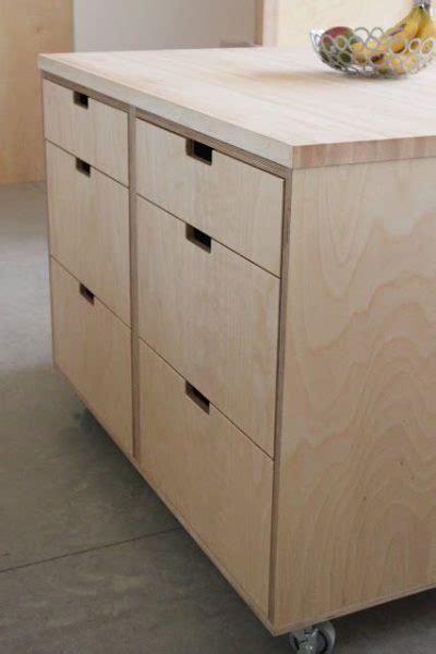Plywood Kitchens   Sustainable Kitchens