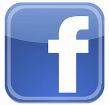 Image result for facebok logo