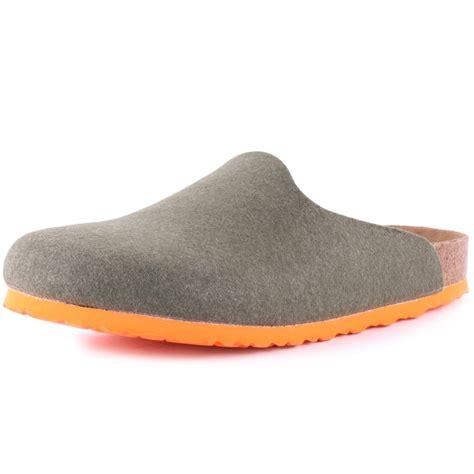 birkenstock house shoes birkenstock amsterdam slippers unisex textile slipper
