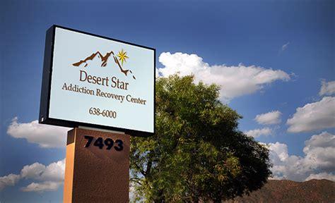 Desert Detox Center Tucson Az by Desert Addiction Recovery Center Treatment Center Costs