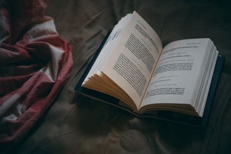 how to read a book in bed 5 tips for bedtime reading