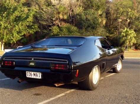 1975 Ford falcon xb for sale