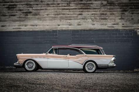 1957 buick oldsmobile chevrolet pontiac caballero